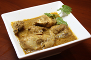 Goan Meat and Chicken Dishes